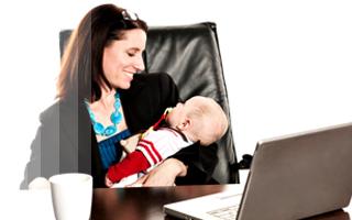 Mamá y profesionista excelente ¿Es posible?